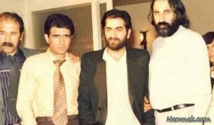 محمدرضالطفی، شهرام ناظری، محمدرضا شجریان - سالهای چاووش